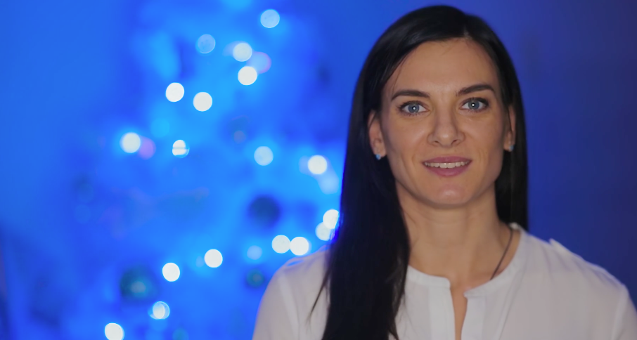 VIDEO: NEW 2016 YEAR GREETINGS FROM FOUNDATION PRESIDENT!