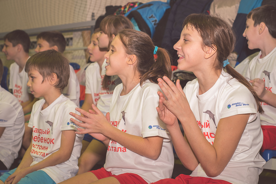 """VIDEO: SPORTS FESTIVAL """"EVERY CHILD IS WORTH OF PEDESTAL"""" DECEMBER/2015"""