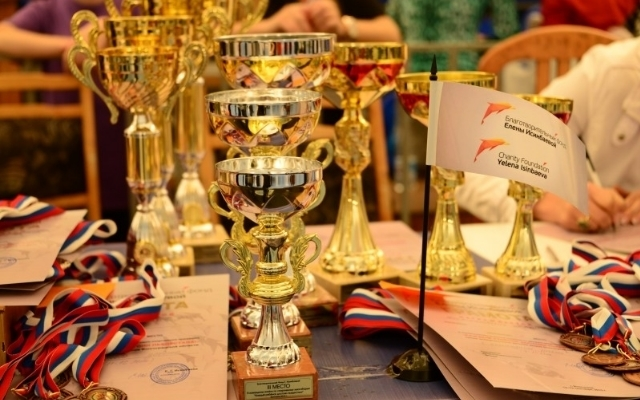 "Sports festival ""Every child is worth the pedestal"" on May 23-24"