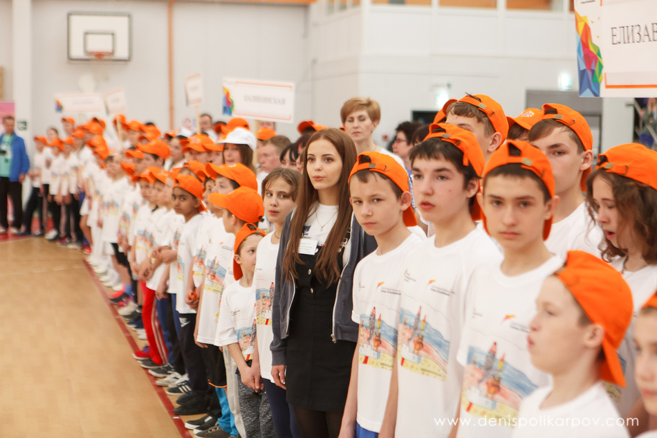 KRASNODAR REGION: RESULTS OF FESTIVAL QUALIFYING COMPETITIONS